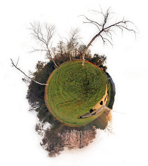Sankanpang-little-planet-vr